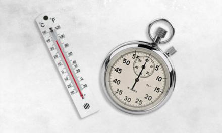 Rosin Major Keys: Time and Temp