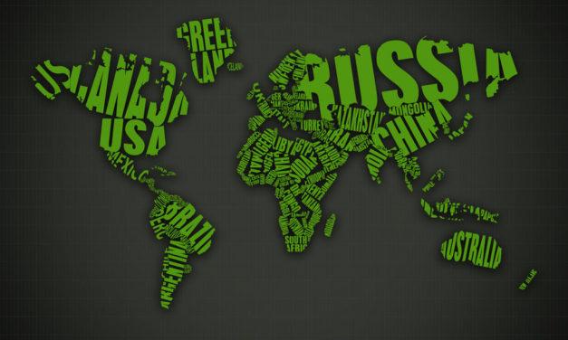 Cannabis Legalization Around The World