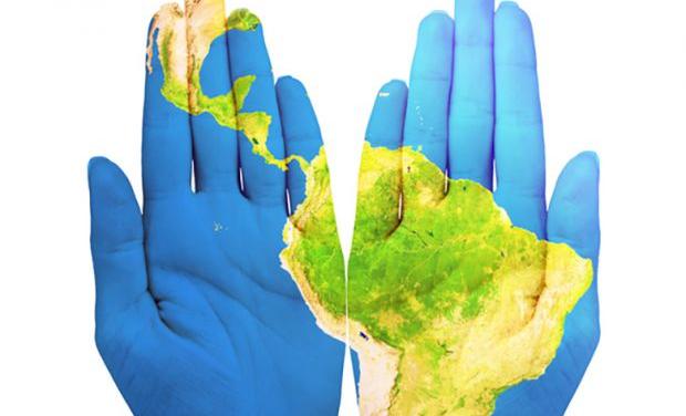 Latin America: Leading the Way on Cannabis Reform