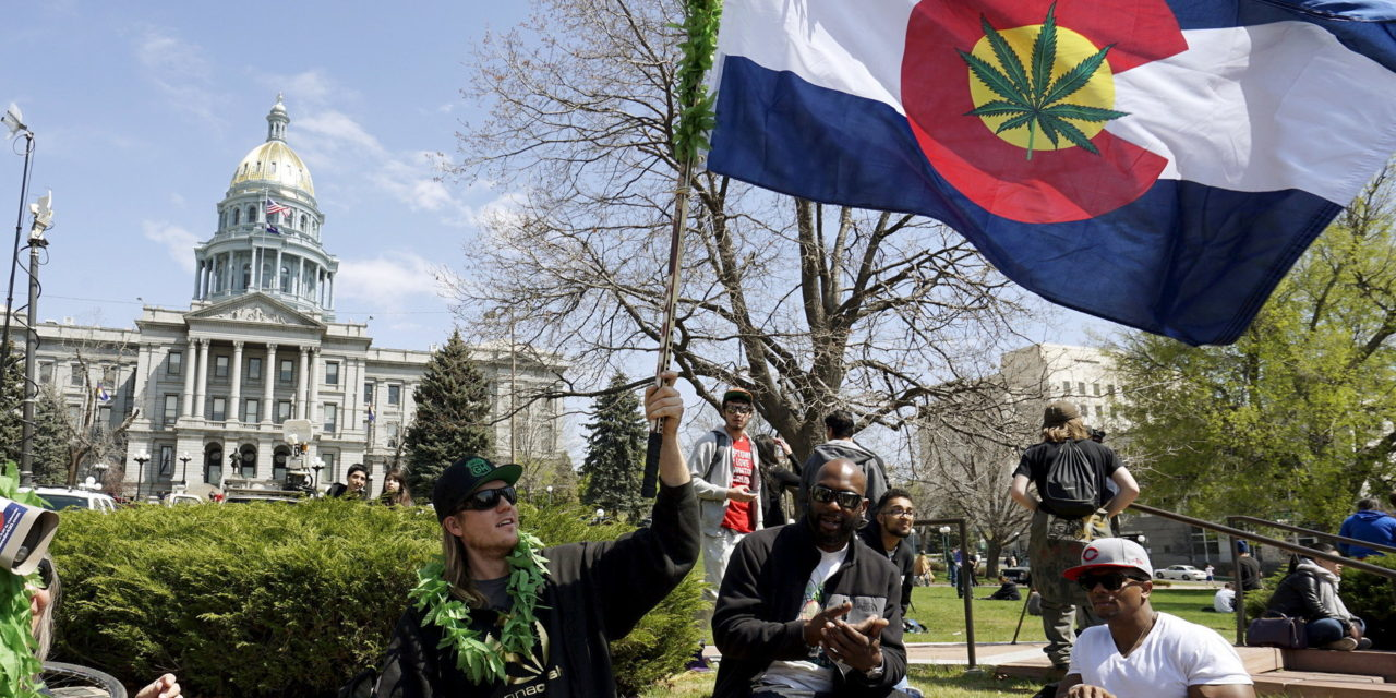 Cannabis Taxes are Sending Bright Young Coloradans to College