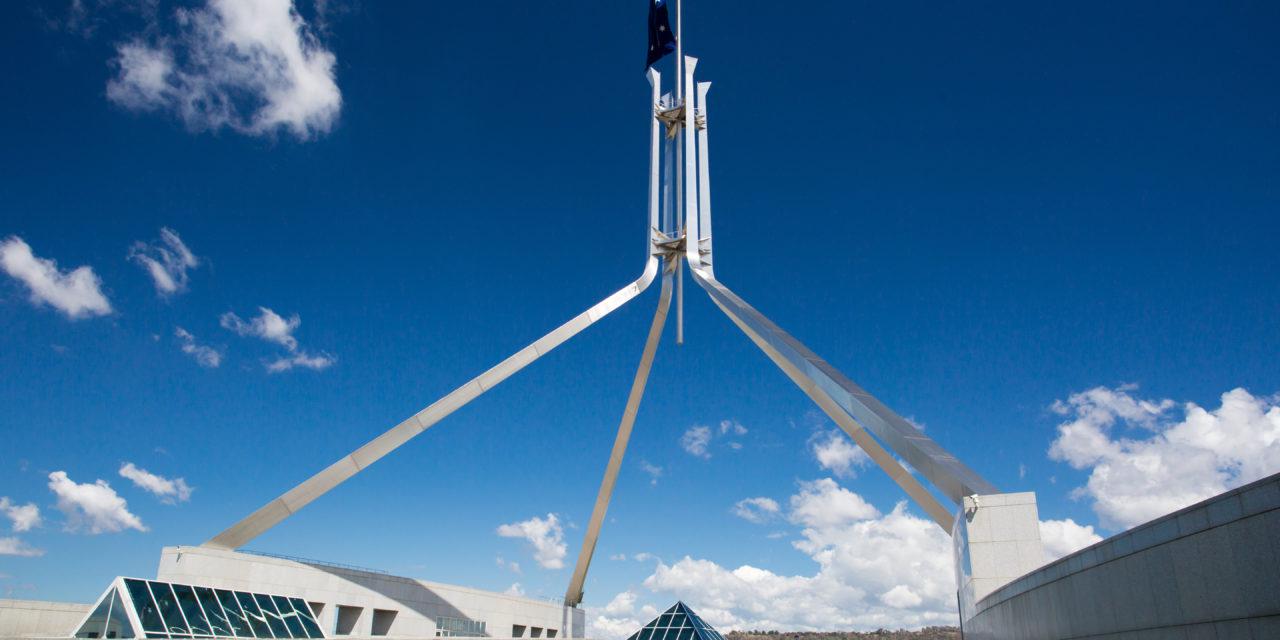 Australian Capital Legalizes Recreational Use