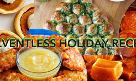 Best Holiday Recipes Using Solventless Cannabis Oil