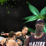 Meet the Former Athletes Who are Now Cannabis Activists