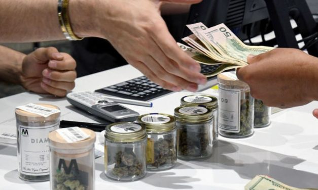 SAFE Banking Act Passes The House: What Does it Mean for the Future of Cannabis Banking?