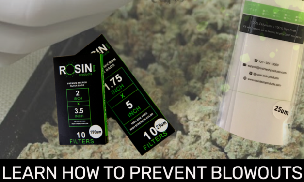 How to Avoid Filter Bag Blowouts