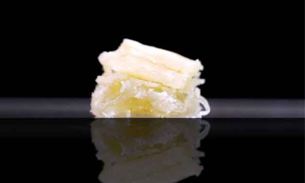 How to Decarboxylate Rosin for Making Edibles