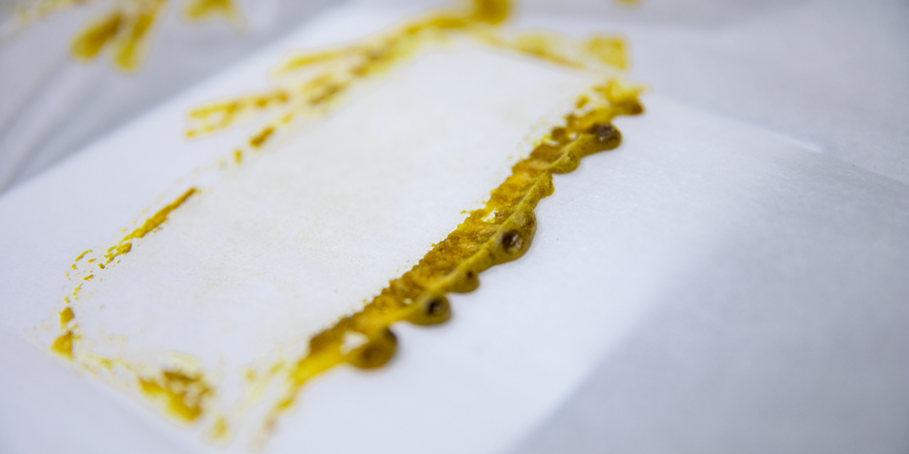 What's the Deal with Rosin Lipids? Fats, Waxes, and Rosin