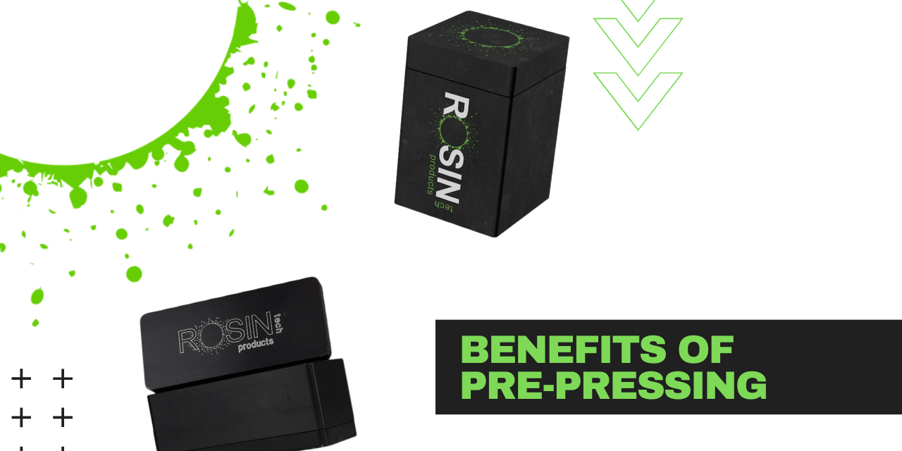 Benefits of Pre-Pressing Your Material
