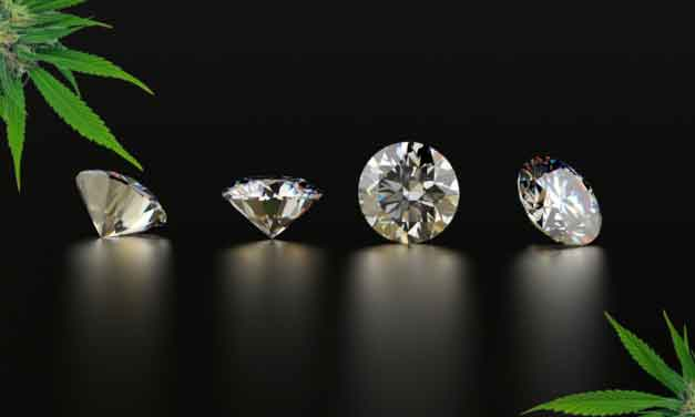 How to Make Your Own THC Diamonds Using Solventless Separation
