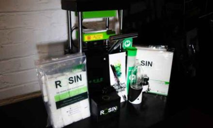 How To Experiment With Rosin Tech