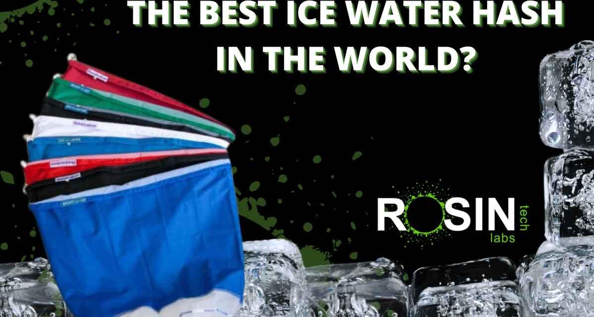 The Ice-O-Lator Hash Explainer