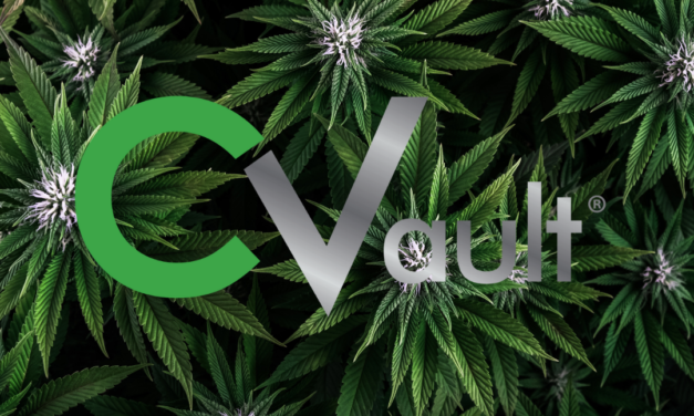 Cvault: Humidity Controlled Containers for Stashing and Curing